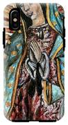 Our Lady Of Guadalupe IPhone X Tough Case