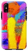 Palimpsest Ix IPhone X Tough Case
