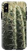 Paper Cactus IPhone X / XS Tough Case