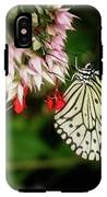 Paper Kite IPhone X Tough Case