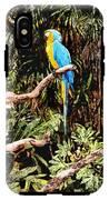 Parrot IPhone X Tough Case