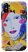 Party Time Collage IPhone X Tough Case