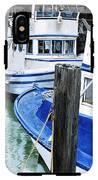 Pier 39 IPhone X Tough Case