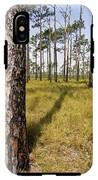 Pine Savanna II IPhone X Tough Case