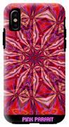 Pink Parfait IPhone X Tough Case