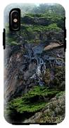Point Lobos Veteran Cypress Tree IPhone X Tough Case