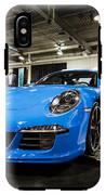 Porsche IPhone X Tough Case