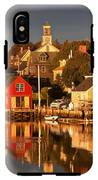 Portsmouth Reflections IPhone X Tough Case