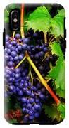 Grapes IPhone X Tough Case