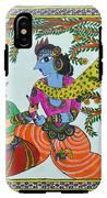 Radha Krishna  IPhone X Tough Case