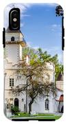Radziejowice Castle IPhone X Tough Case