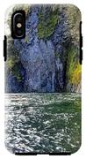 Ravine Of Color IPhone X Tough Case