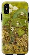 Ready For Pickin' IPhone X Tough Case