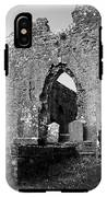 Rear Entrance Fuerty Church Roscommon Ireland IPhone X Tough Case