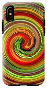 Refresh Your Mind With Tropical And Juicy Colors In Your Dinning Area IPhone X Tough Case
