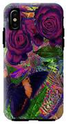 Return Of Paradise Glass IPhone X Tough Case