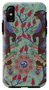 River Spirit IPhone X Tough Case