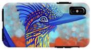Roadrunner Deluxe IPhone X Tough Case