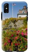 Rose Island Roses IPhone X Tough Case