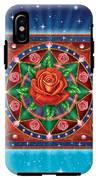Rose - Pure Love IPhone X Tough Case