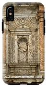 Ruins Of Antigua Guatemala IPhone X Tough Case