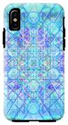 Sacred Symbols Out Of The Void 3b1 IPhone X Tough Case