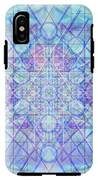 Sacred Symbols Out Of The Void A3c IPhone X Tough Case