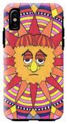 Sad Sunny IPhone X Tough Case