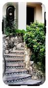 San Antonio Stairway IPhone X Tough Case