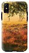 Scottish Farm IPhone X Tough Case