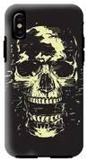 Scream IPhone X Tough Case