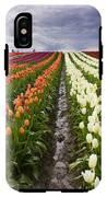 Sea Of Color IPhone X Tough Case