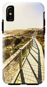 Seaside Perspective IPhone X Tough Case