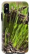 Seedlings IPhone X Tough Case