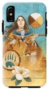 Shaman's Path IPhone X Tough Case