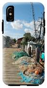 Shelter Island IPhone X Tough Case