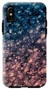 Shine IPhone X Tough Case