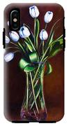 Simply Tulips IPhone X / XS Tough Case