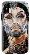 Sister Phyiss Remixed IPhone X Tough Case