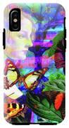 Solar Daydreamer IPhone X Tough Case