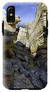 South Of Pryors 16 IPhone X Tough Case