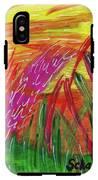 Southwestern Serenade IPhone X Tough Case