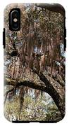 Spanish Moss IPhone X / XS Tough Case