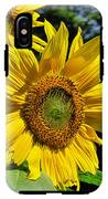Spirals Of Sun IPhone X Tough Case