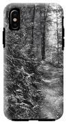 Spirit Of The Wood IPhone X Tough Case