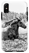 Spirits Of The Horse IPhone X Tough Case