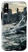 Splash IPhone X Tough Case