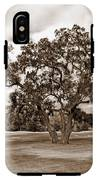 Spreading Tree IPhone X Tough Case