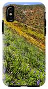 Spring Bloom IPhone X Tough Case