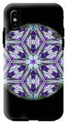 Spring Garden Mandala IPhone X Tough Case